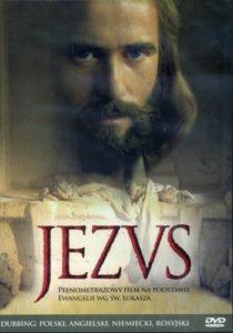 Film JEZUS na DVD