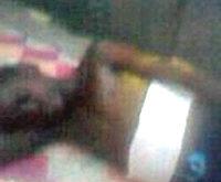 Nassif w szpitalu. Zdjęcie: Morning Star News