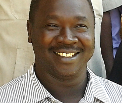 Pastor Kuma Shemaa