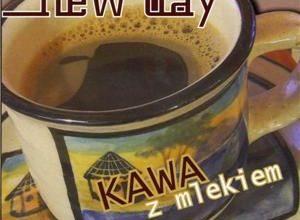 New Day - Kawa z mlekiem