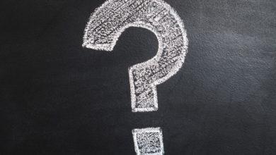 Photo of Pytanie dot. chrześcijan i baptystów