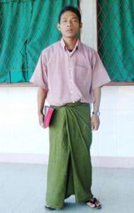nadzieja dla Myanmaru