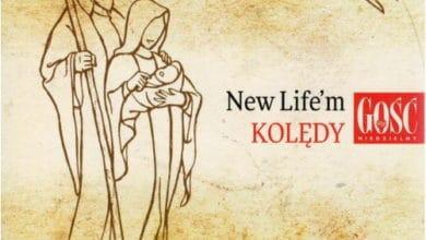 Photo of Kolędy New Life'm