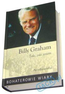 Autobiografia - Billy Graham
