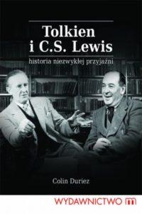 Tolkien i C. S. Lewis - Historia niezwykłej przyjaźni