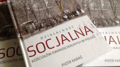 Działalność socjalna Kościołów ewangelikalnych w Polsce