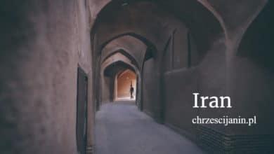 Photo of Iran: Aresztowania chrześcijan w skoordynowanych nalotach