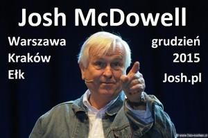 Josh McDowell w Polsce