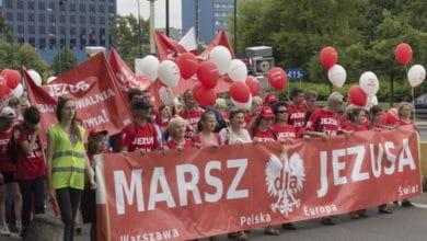 Photo of Marsz dla Jezusa przejdzie ulicami Gdańska