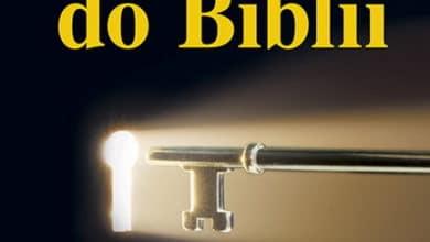 Klucz do Biblii - David Pawson
