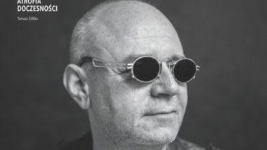 Tomek Żółtko - Atrofia doczesności