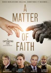 Sprawa wiary (A Matter of Faith)