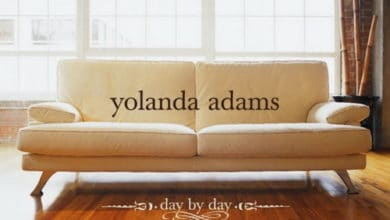 Yolanda Adams– Day By Day