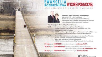 Misjonarze wśród Koreańczyków z Północy w Polsce