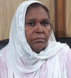 Zeenat matka Ashfaqa
