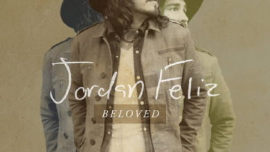 Jordan Feliz Beloved