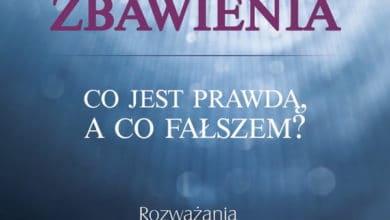 Pewność zbawienia – David Pawson