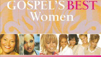 Vanessa Bell Armstrong – Gospel's Best Women