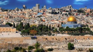 Photo of Kanadyjska ambasada w Jerozolimie? Kandydat na premiera chce umocnić sojusz Kanady z Izraelem