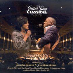 Juanita Bynum, Jonathan Butler – Gospel Goes Classical