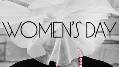 Vickie Winans – Woman's Day