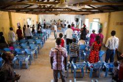 Kościół w Garissa