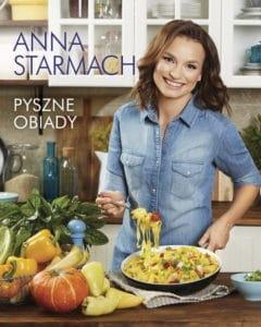 Pyszne obiady - Anna Starmach