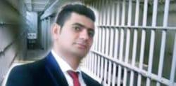 Abdol - Ali Pourmand