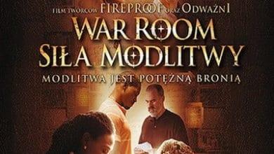 War Room - Siła modlitwy