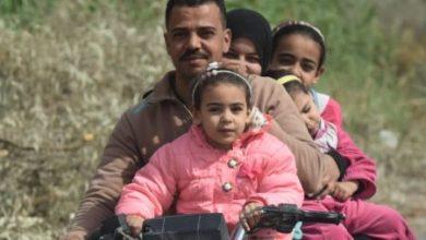 Egipt: pilnują swoich kobiet i dziewcząt