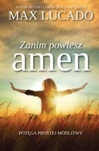 Zanim powiesz amen