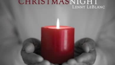 Lenny LeBlanc – Christmas Night