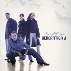 Generation J – Secret Place