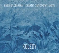 Basia Włodarska - KOLĘDY