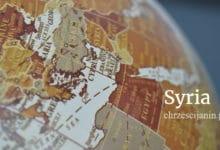 Photo of Syria: Chrześcijanie w niebezpieczeństwie