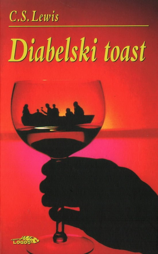 Diabelski toast – C.S. Lewis