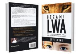 Oczami Lwa - Levi Lusko
