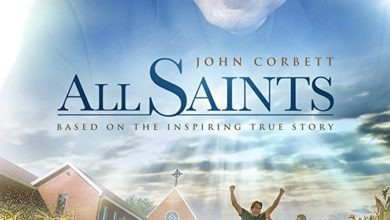All Saints Film
