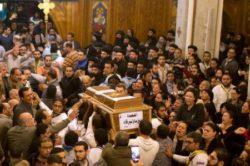 Pogrzeb ofiar