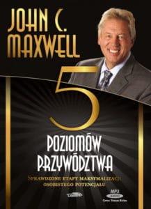 Pięć poziomów przywództwa