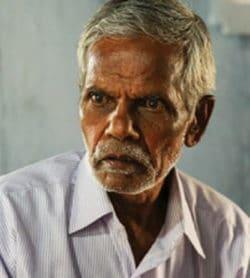 Jatya 90-letni ewangelista