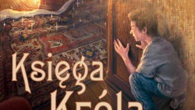 Misja między światami - część 1 Księga Króla