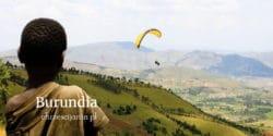 Burundia