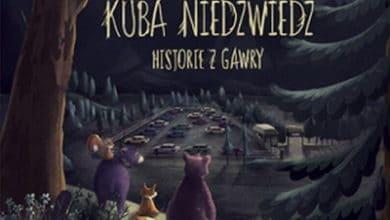 Kuba Niedźwiedź. Historie z gawry