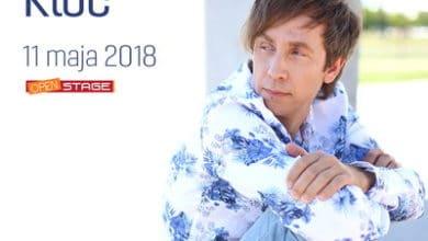 Koncert w Warszawie: Grzegorz Kloc