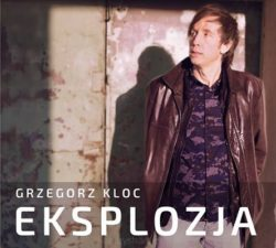 Grzegorz Kloc – Eksplozja