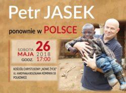 Petr Jasek opowie Polkowice 2018