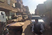 Policja w Beni Meinin po ataku na wiejski kościół