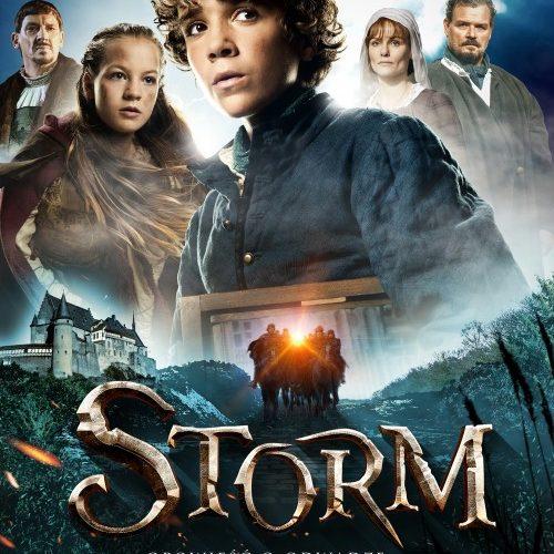 Storm. Opowieść o odwadze (2017)
