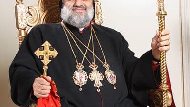 Ignatius Aphrem II, Ignacy Efrem II